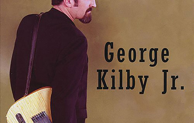 George Kilby Jr.